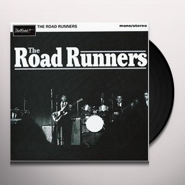 ROAD RUNNERS Vinyl Record