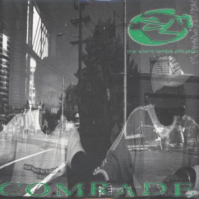 Silent Lambs Project COMRADE Vinyl Record