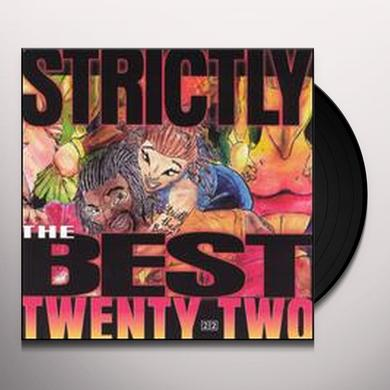 STRICTLY BEST 22 / VARIOUS Vinyl Record