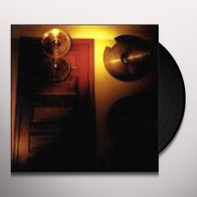 Hurl WE ARE QUIET IN THIS ROOM Vinyl Record