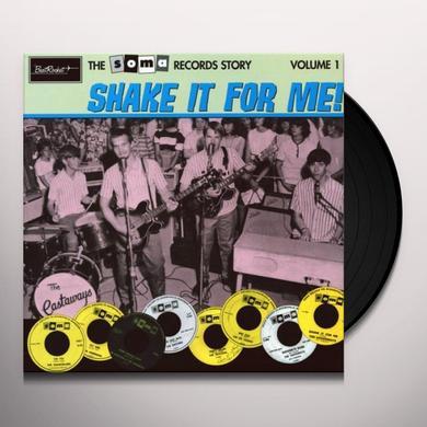 Soma Records Story 1 / Various SOMA REOCRDS STORY 1 / VARIOUS Vinyl Record