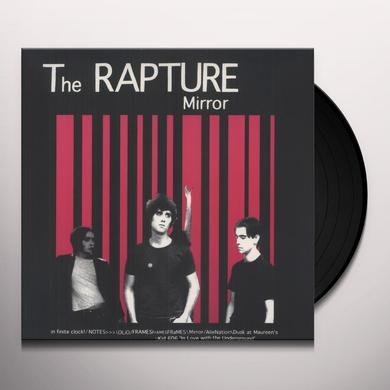 Rapture MIRROR Vinyl Record