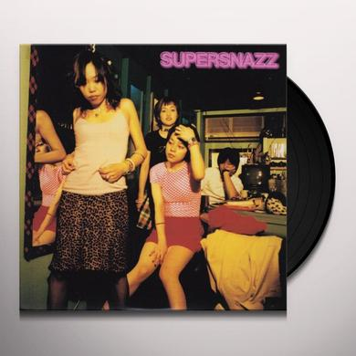 Supersnazz IT'S ALRIGHT / OUR FAVORITE THING Vinyl Record