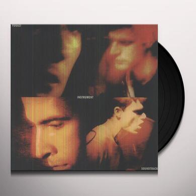 Fugazi INSTRUMENT / O.S.T. Vinyl Record