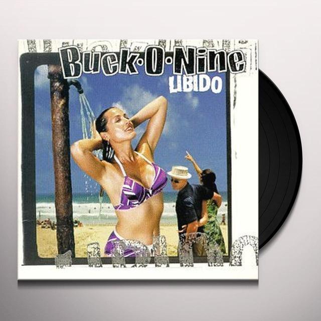 Buck-O-Nine LIBIDO (PICTURE DISC) Vinyl Record