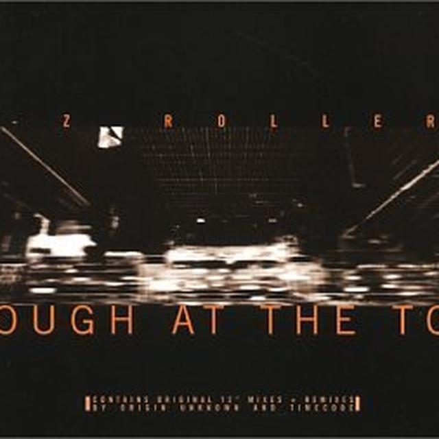 E-Z Rollers TOUGH AT THE TOUGH Vinyl Record