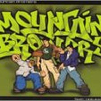 Mountain Brothers SELF 1 (Vinyl)