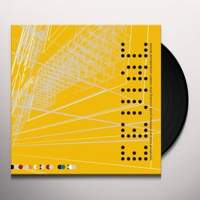 Man Or Astro-Man EEVIAC Vinyl Record
