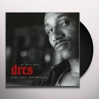 Dres SURE SHOT REDEMPTION Vinyl Record