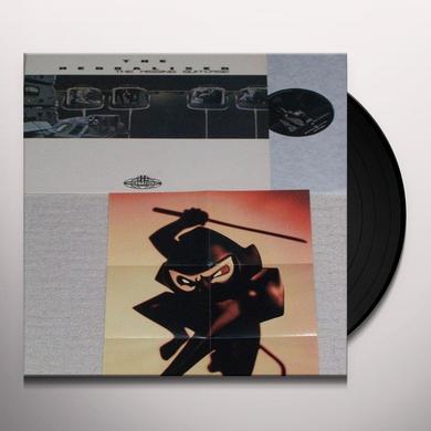 Herbaliser / Bahamadia MISSING SUITCASE / WHEN I SHINE Vinyl Record - Remix