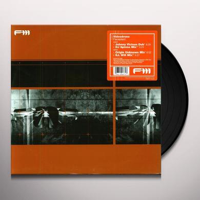 Videodrome FACEPLANT Vinyl Record