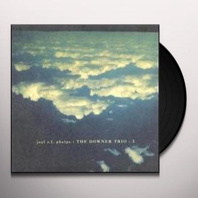 Joel Phelps 3 Vinyl Record