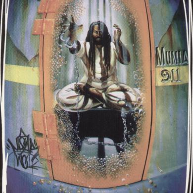 Unbound / Chuck D / Zach De La Rocha MUMIA 911 Vinyl Record