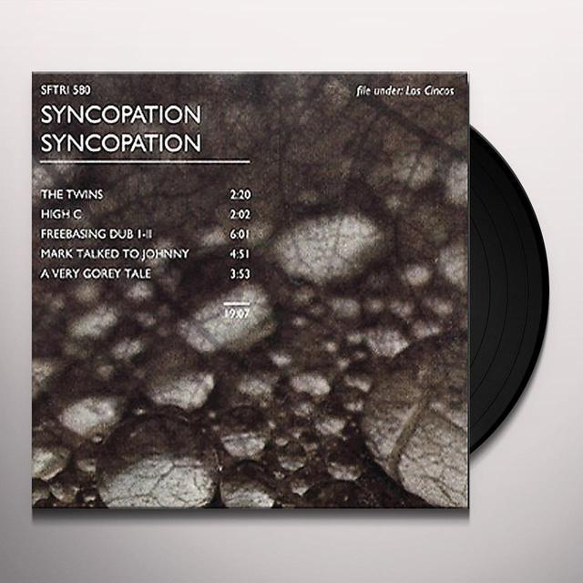 Cincos GOGOGOAIRHEART Vinyl Record