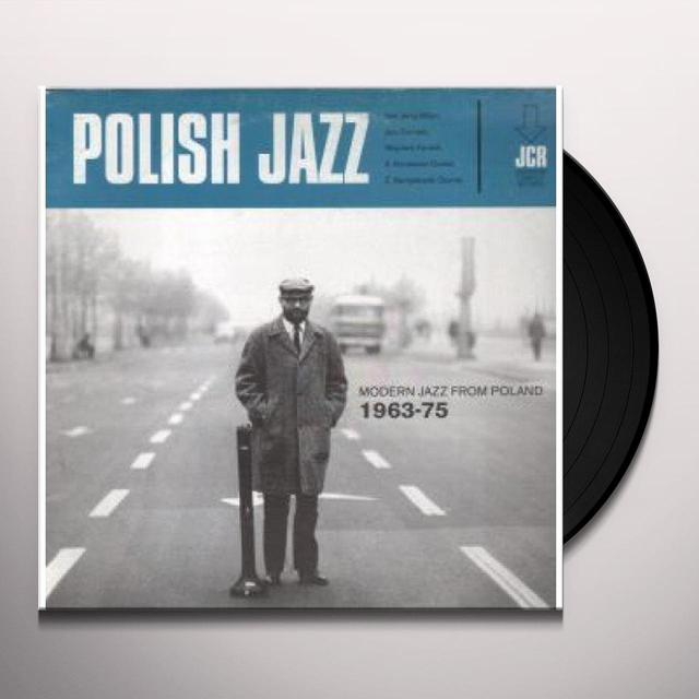 POLISH JAZZ: A SELECTION / VARIOUS Vinyl Record