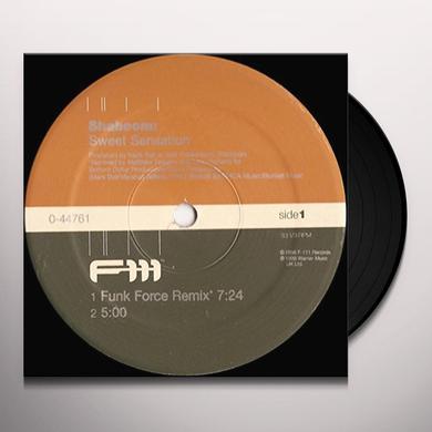 Shaboom SWEET SENSATIONS Vinyl Record