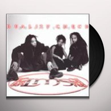 Lms REALITY CHECK Vinyl Record