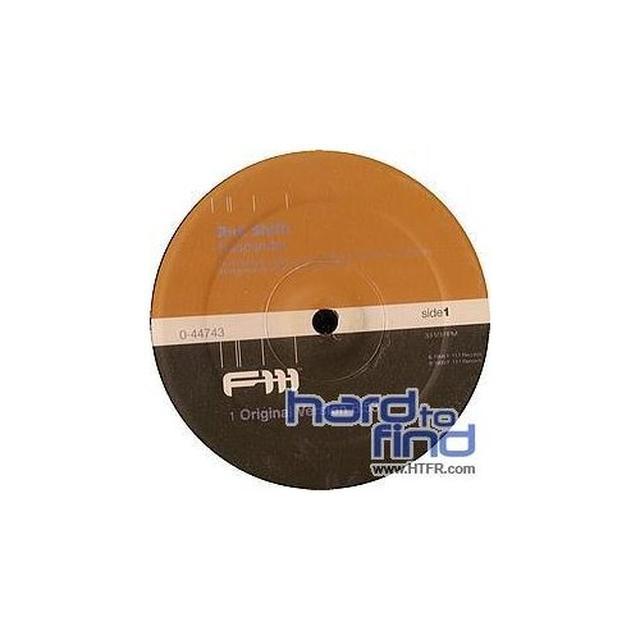 Red Shift DESCENDER Vinyl Record