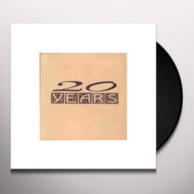 VP 20TH ANNIVERSARY / VARIOUS Vinyl Record