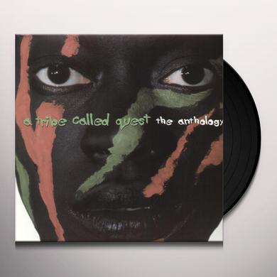 A Tribe Called Quest ANTHOLOGY Vinyl Record