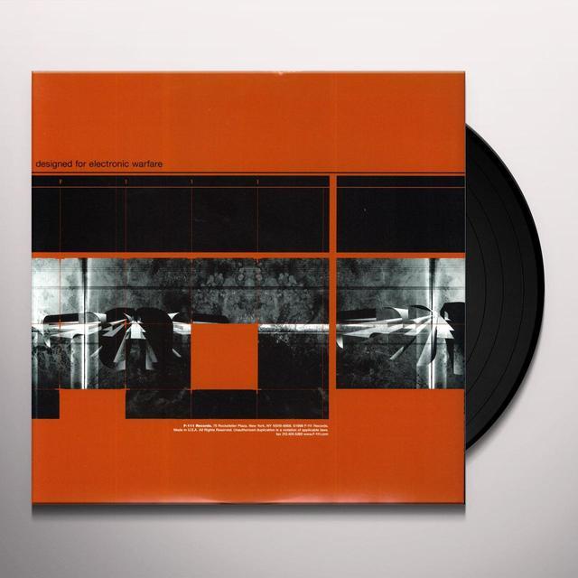 George Sarah DRAG ASS Vinyl Record