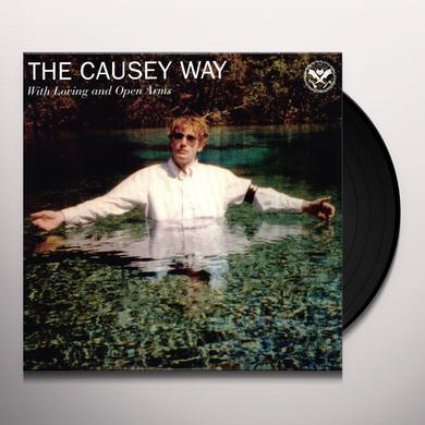 Causey Way WITH LOVING AND Vinyl Record