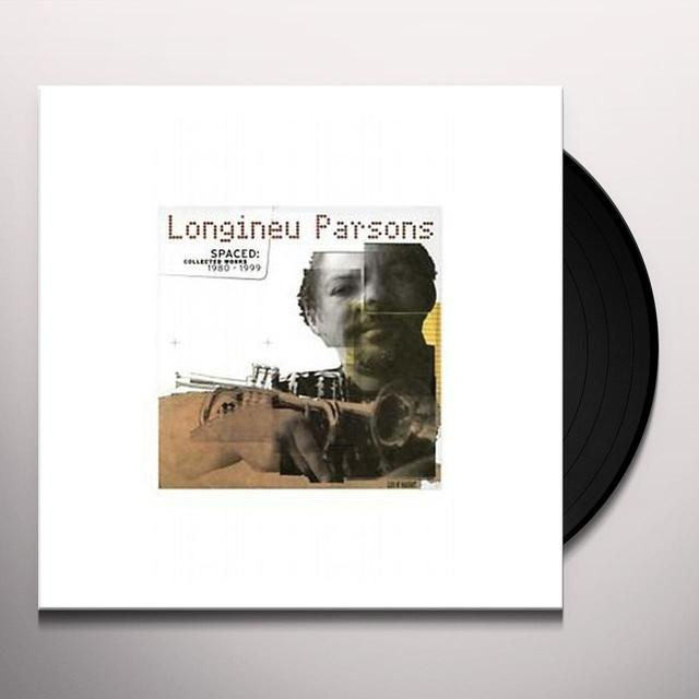 Longineu Parsons SPACED: COLLECTED WORKS 1980-1999 Vinyl Record