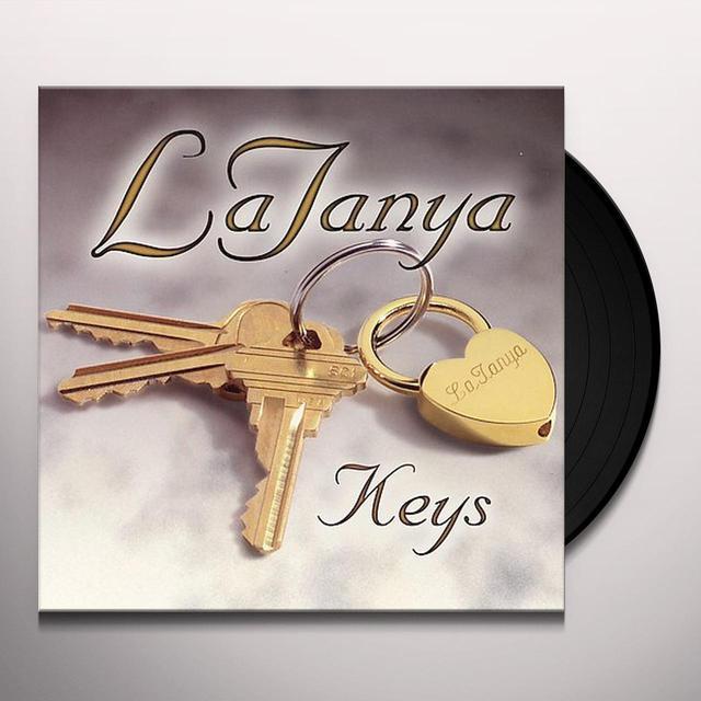 Latanya KEYS Vinyl Record