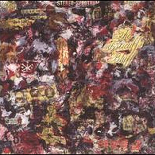 FISTICUFFS BLUFF (Vinyl)