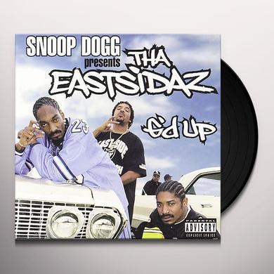 Snoop Dogg / Tha Eastsidaz G'D UP Vinyl Record