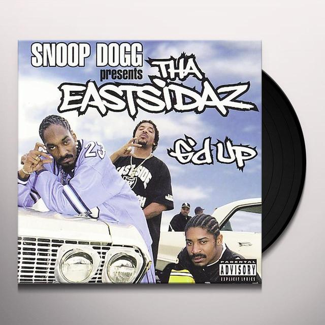 Snoop Dogg / Tha Eastsidaz G'D UP Vinyl Record
