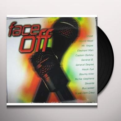 FACE OFF / VARIOUS Vinyl Record