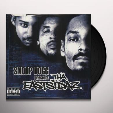Snoop Dogg / Tha Eastsidaz SNOOP DOGG PRESENTS THA EASTSIDAZ Vinyl Record