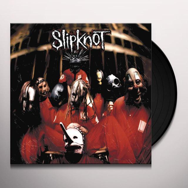 SLIPKNOT Vinyl Record