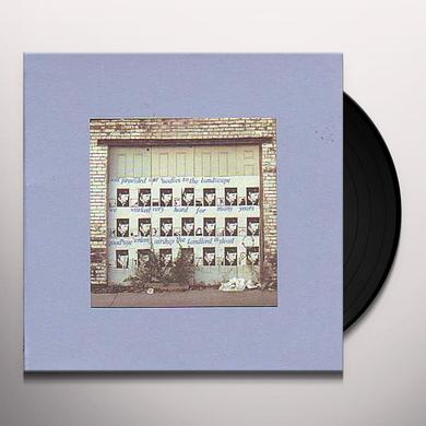 Do Make Say Think GOODBYE ENEMY AIRSHIP THE LANDLORD IS DEAD Vinyl Record