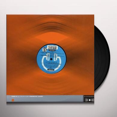 P'Taah EP 2.0 Vinyl Record