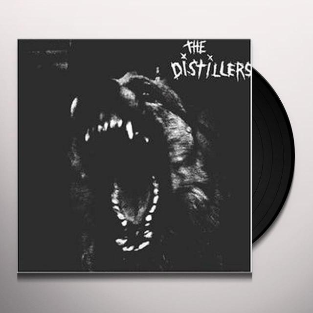 DISTILLERS Vinyl Record