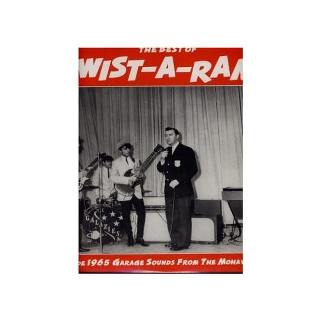 BEST OF TWIST-A-RAMA / VARIOUS Vinyl Record