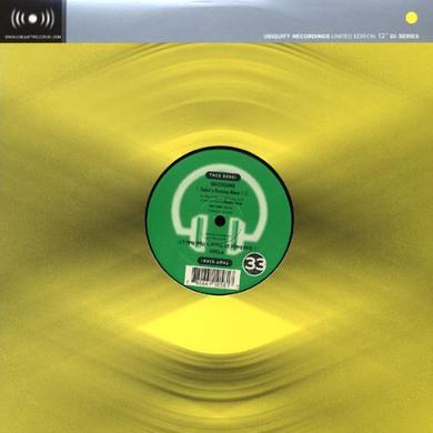 Maurice / P'Taah Fulton NEW LATINAIRES 7 Vinyl Record