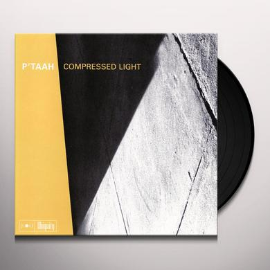 P'Taah COMPRESSED LIGHT Vinyl Record