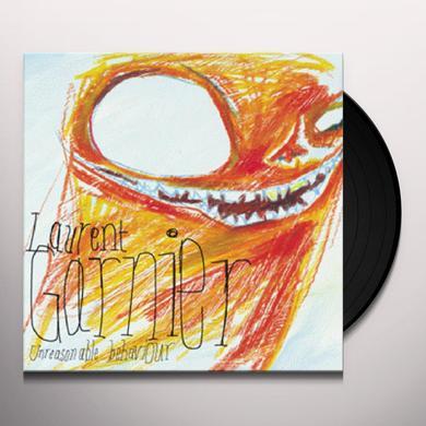 Laurent Garnier UNREASONABLE BEHAVIOUR Vinyl Record - UK Import