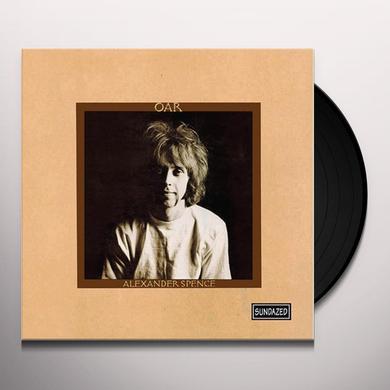 Alexander Spence OAR Vinyl Record - Remastered