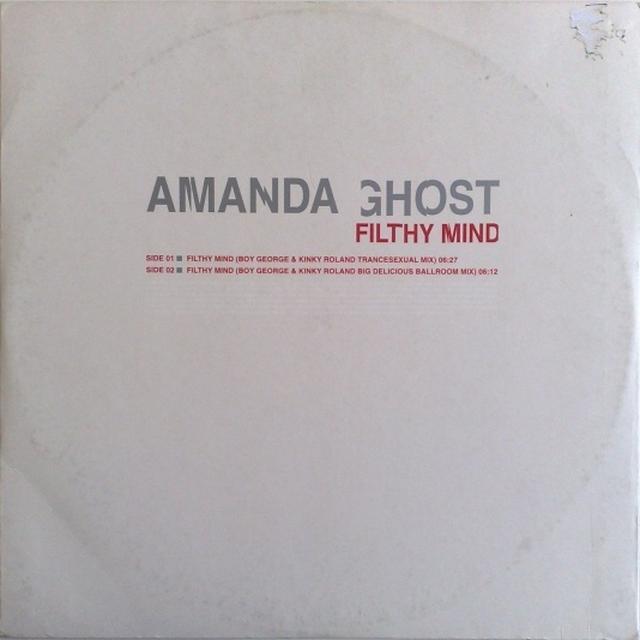 Amanda Ghost