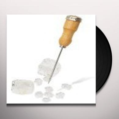 ICE PICK / VARIOUS Vinyl Record