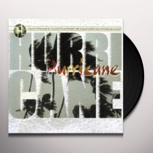 HURRICANE / VARIOUS Vinyl Record
