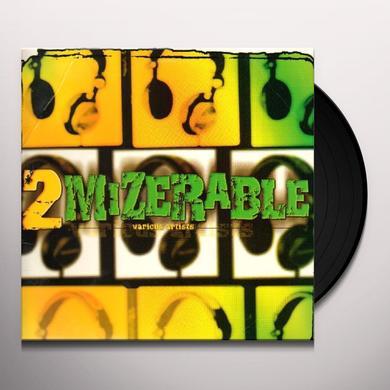 2 MIZERABLE / VARIOUS Vinyl Record