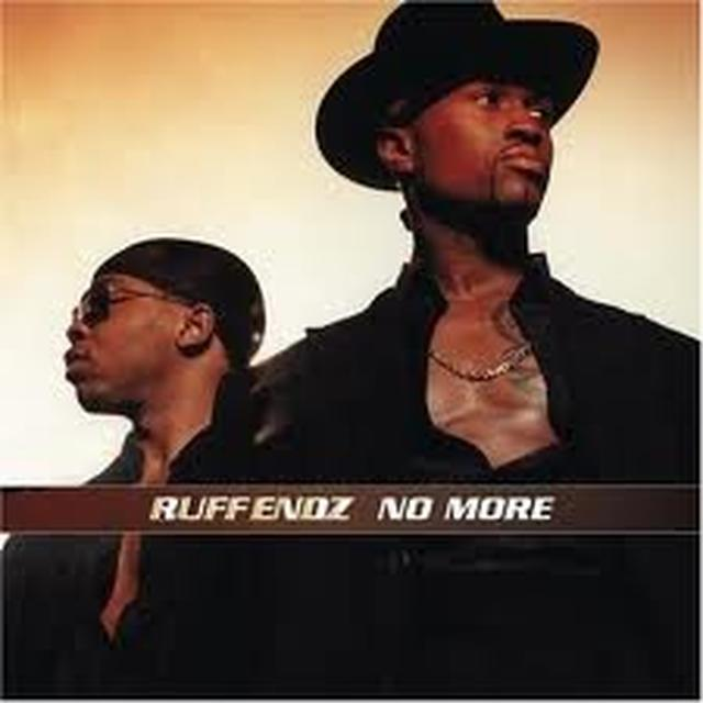 Ruff Endz NO MORE (X4) Vinyl Record