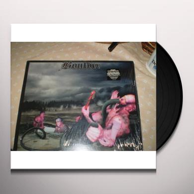 Boulder RAVAGE & SAVAGE Vinyl Record