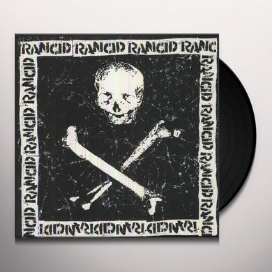 RANCID (2000) Vinyl Record