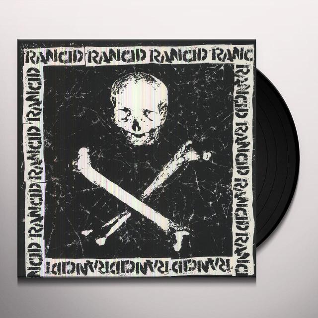 RANCID (2000) Vinyl Record